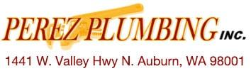 Expert & Affordable Plumbing Contractor | Perez Plumbing